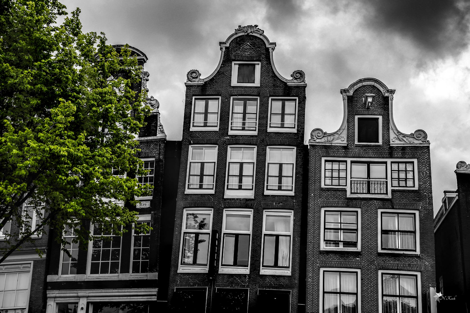 2015, Amsterdam | The city of Amsterdam