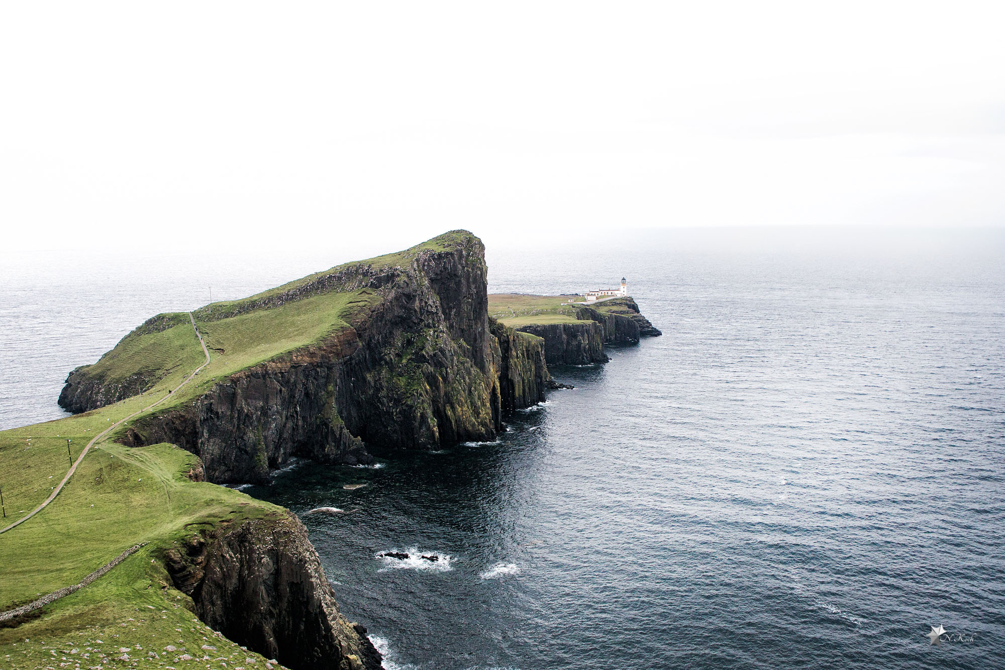 2016, Scotland | Neist Point