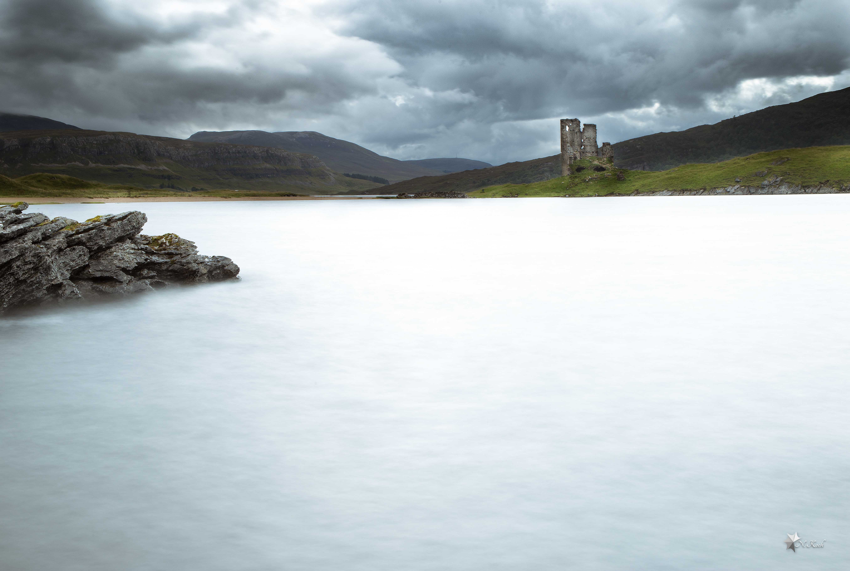 2016, Scotland | Loch Assynt